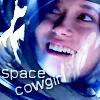 dokkaebi: (space cowgirl)