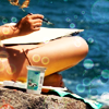 soulsgathering: (Sea // Writings)