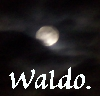 waldo: (General: Waldo. Moon)