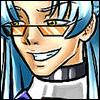 silver_reign: (Dynamo - Smirk!)
