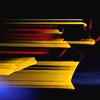 scarletspeedster: (speed lines)