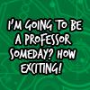 readingredhead: (Professor)