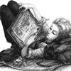 readingredhead: (Sketch)