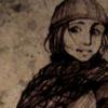 untiemyhands: Official art. (close up)
