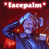 miss_s_b: (Mood: Facepalm, Who: Davros facepalm)