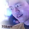 curiouslyfic: (smile, st:xi, hikaru)