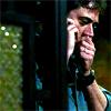 shanaqui: John from Supernatural, payphone. ((John) Calling)