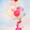 pinkmacarons: (Miss Dior Balloons)