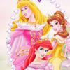 pinkmacarons: (Pink Disney Princess)