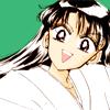faithfulflame: (Rei Cheerful)