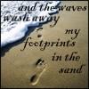 diekahvi: (spuren im sand)