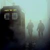 diekahvi: (TARDIS)
