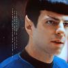 tommygirl: (star trek - spock)
