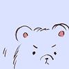 kitkatz: (polar bear)