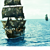 pirate_jack: (black pearl with patched sails)