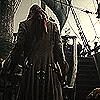 pirate_jack: (him precious pearl - looking down)