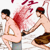 putsch: ([hyuuga] blood bath)