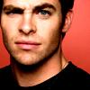 cordelianne: (Star Trek Chris Pine's eyebrow)