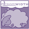 seryn: dreamsheep (dreamsheep purple)
