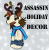 summerbutterfly: (Assassin Holidays)