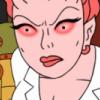 maggotbone: (rage)