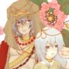 made_in_wonder: (lotus & papyrus)