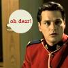 teyla: Fraser says oh dear. ([ds] fraser oh dear)