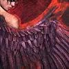 sauntervaguelydownwards: (demon wings: just the same as angels')