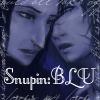 lore: (Lupin/Snape - Bigger_Longer_and_Uncut)