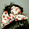 inourwriteminds: (stock: bow)