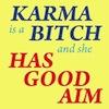 melredcap: (Karma!)
