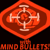 sonicsora: (Psy: Mind bullets/PEW PEW/Tenacious D)