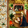 richard: (I tell you I collect manuscript icons.)