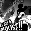 kingdomkeyd: (I AM A MOUSE!! -PUNCH-)