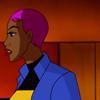 futurebatwoman: ([A] profile / looking away)