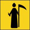 aegagropilon: (Reaper Man)