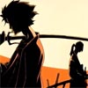 firstlight: (Jin & Mugen)