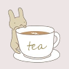 lavender_tea: (bunny tea)