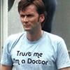 wednes: (Doctor Trust Me)
