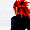 poisonousflame: (my hair is awesome)