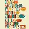 cindershouse: (Kitsune - Bears Raccoons Vampires Lincol)