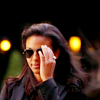 veleda_k: Diana from White Collar (White Collar: Diana cool, White Collar: Diana rockin' the shades)