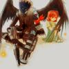 sundering: [Digimon Tamers] (Default)