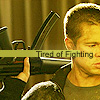 jebbypal: brad pitt from mr and mrs smith (tired of fighting)