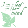 jebbypal: leaf on the wind (ff leaf on wind)