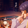pergamond: ([PoT] Atobe // on phone)