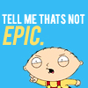 pergamond: ([Family Guy] Stewie // epic)