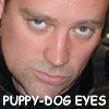 lilyleia78: David Hewlett pouting and making puppy dog eyes (SGA: Puppy dog eyes)