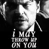 sarisia: (i may throw up on you)