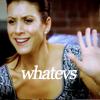 impeachmybush: ({PP} Addison Whatevs)
